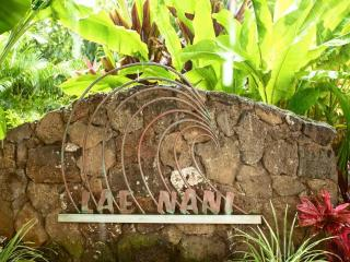 Lae Nani Unit #511 -  Oceanfront  Condominium - Kapaa vacation rentals