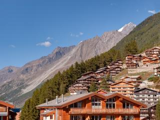 Penthouse Zeus with Matterhorn and Village views - Valais vacation rentals