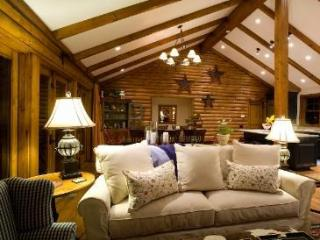 Beautiful Sun Valley Log Home - Ketchum vacation rentals