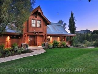Charming and Unique Lodge - Ketchum vacation rentals