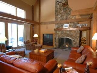 Cliffside Mountain View Home - Ketchum vacation rentals