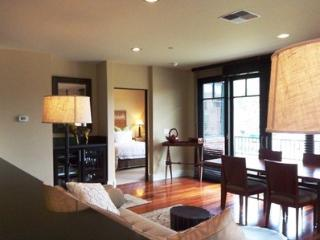 New and Elegant Downtown Condo: Evergreen 28 - Ketchum vacation rentals