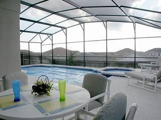 Private Pool/Spa with sunset view - Book 7 nts add 1 nt FREE* Priv Pool/spa, Wifi - Davenport - rentals