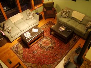 Cedar Tree House sleeps 8 to 24--Comfort & Beauty - Bellingham vacation rentals