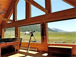 2BR 2BA CABIN &  NEW 1BR with loft sleeps 6 - West Yellowstone vacation rentals