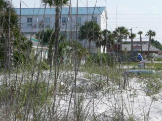 Doesn't everyone need a little Beach Therapy! - Mexico Beach vacation rentals