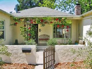 Casa Alta with Hot Tub ~ Walk to Oxbow & Town! - Napa Valley vacation rentals