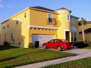 Arabella - 7 Bed Villa on Emerald Island Resort - Kissimmee vacation rentals