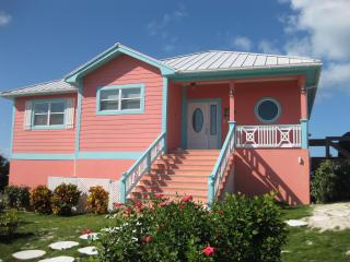 Your Bahamas Stress Escape!  Caribbean Oceanfront! - Eleuthera vacation rentals