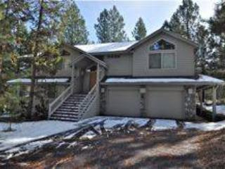 MTBAKER4 - Sunriver vacation rentals