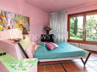 Villa Rose Antiche - Stylish villa with pool - Reggello vacation rentals