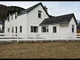 Millrace Cottage - Betws-y-Coed vacation rentals