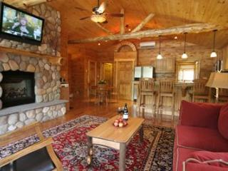 Eagles Nest- luxury apartment at Gore Mountain - North Creek vacation rentals