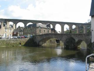 Charming 2 bedroom apartment in Dinan - B001 - Brittany vacation rentals