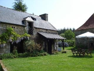 Child friendly gite with swimming hole. (B014) - Dinan vacation rentals