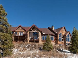 Upland Hills Home - Breckenridge vacation rentals