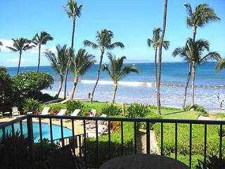 Kealia Resort #203 - Kihei vacation rentals