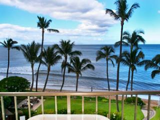 Kealia Resort #402 - Kihei vacation rentals