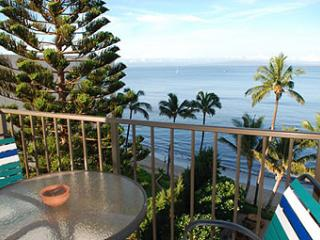 Kealia Resort #601 - Kihei vacation rentals