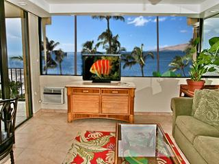 Kealia Resort #604 - Kihei vacation rentals