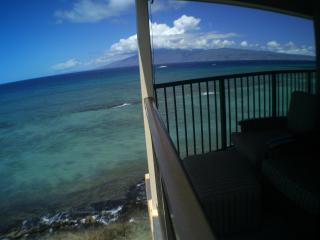 Sept 9-19| Secluded Oceanfront Maui 2BD Paradise - Lahaina vacation rentals
