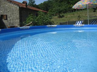 LUCCA/Lovely Borgo Vecchio/Stunning View/WiFi&Pool - Lucca vacation rentals