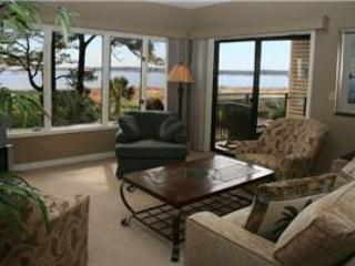 Beachside Tennis 1827 - Image 1 - Hilton Head - rentals