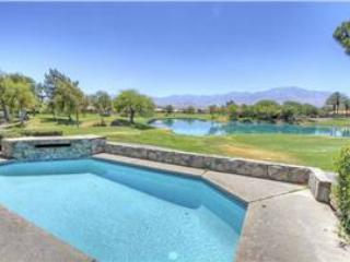 Private Pool on Pete Dye Course! - Mission Hills CC (ZB504) - Palm Desert vacation rentals