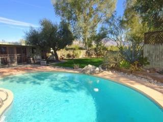 Large Private Home on One Acre with Pool - Tucson vacation rentals