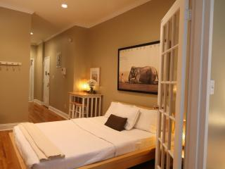East Village Suite -  $199/night  AUGUST SPECIAL - New York City vacation rentals