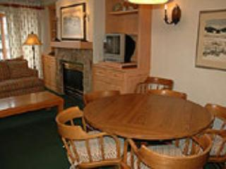 BRIDGE STREET LODGE, 301 - Vail vacation rentals