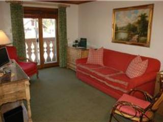 CHRISTIANIA LODGE, 205 - Vail vacation rentals