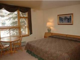 VAIL CENTER PLACE, 5 - Vail vacation rentals