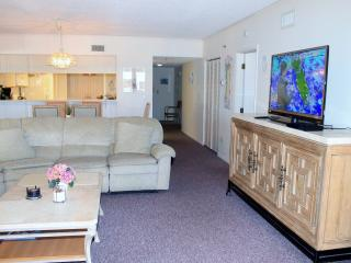 Top Floor Oceanview Condo @ Beach Cottage Resorts - Indian Shores vacation rentals