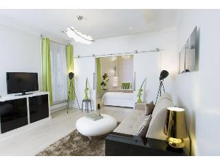 Apartments-4u_Sacre-Coeur Prestige Suite 04 - Paris vacation rentals