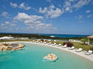 Luxury 6 bedroom Terres Basses (French side) villa. Luxury! - Anguilla vacation rentals