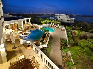 Luxury 8 bedroom Anguilla villa. Pure Luxury! - Anguilla vacation rentals