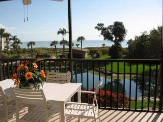 September Special - Renovated Beach Front Condo - Sanibel Island vacation rentals