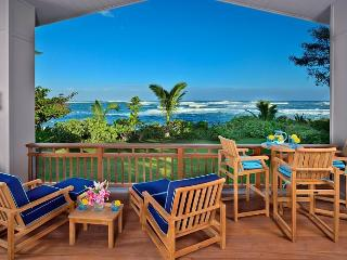 Banana Beach House - Hanalei vacation rentals