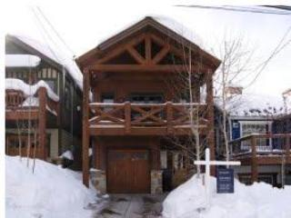 Luxury 3 bd Park City Home walk 2 skiing & Main st - Park City vacation rentals