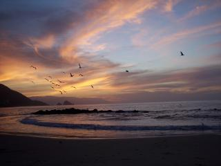 Ocean Front -  Affordable Luxury on South Shore - Mexican Riviera-Pacific Coast vacation rentals