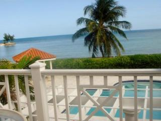 Oceanfront Town House - New Providence vacation rentals
