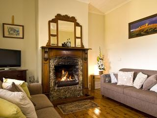 Charlie Bates Cottage, Ocean Views, Open Fireplace - Kangaroo Island vacation rentals
