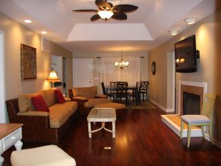 3BR Inlet Cove near beach, pool/dock - Kiawah Island vacation rentals