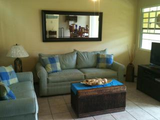 Outstanding villa w/ beautiful sunsets @ the beach - Rincon vacation rentals