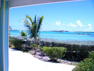 Beachfront Paradise Palm Villa -Palm Bay Amenities - The Exumas vacation rentals