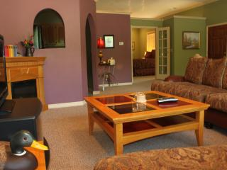 Romantic Lakeside Cottage - Eureka Springs, AR - Arkansas vacation rentals