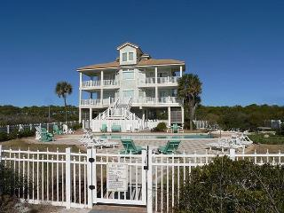 AISLEPALMS - Saint George Island vacation rentals