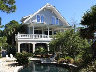 CAMELOT - Saint George Island vacation rentals