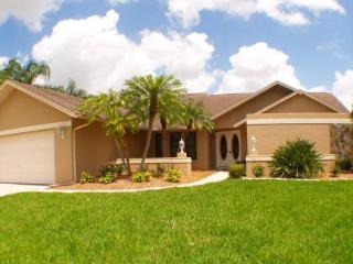 SPECIAL SUMMER RATE-140 PER NIGHT! 8 LAKES AREA - Cape Coral vacation rentals